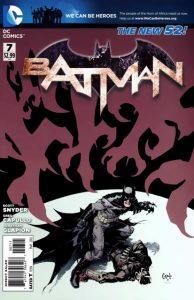 Batman #7 (2012)