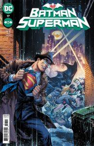 Batman / Superman #17 (2021)