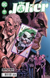 Joker #2 (2021)