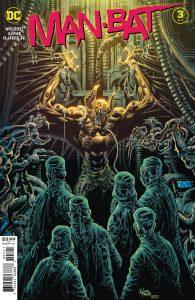 Man-Bat #3 (2021)