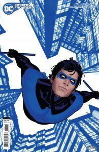 Nightwing #78 (2021)