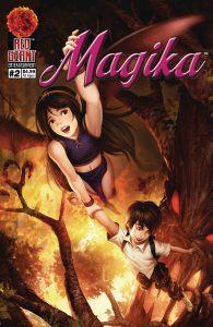 Magika #2 (2021)