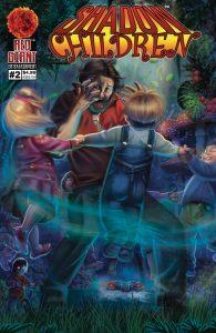 Shadow Children #2 (2021)