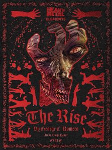 The Rise #1 (2021)