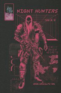 Night Hunters #3 (2021)