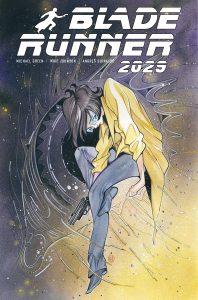 Blade Runner 2029 #4 (2021)