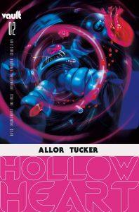 Hollow Heart #2 (2021)