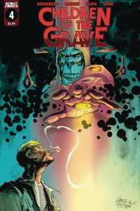 Children Of The Grave #4 (2021)