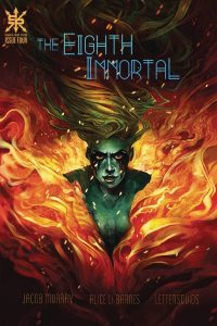 The Eighth Immortal #4 (2021)