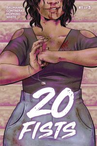 20 Fists #1 (2021)
