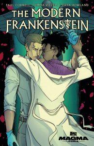 Modern Frankenstein #1 (2021)