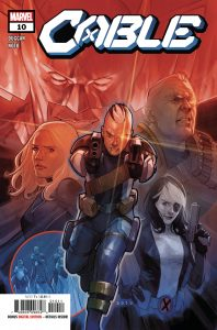 Cable #10 (2021)