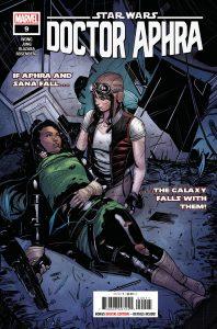Star Wars: Doctor Aphra #9 (2021)
