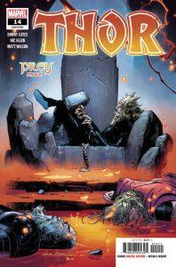 Thor #14 (2021)