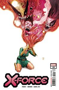 X-Force #19 (2021)