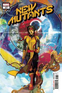 New Mutants #17 (2021)