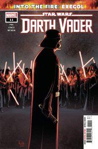 Star Wars: Darth Vader #11 (2021)