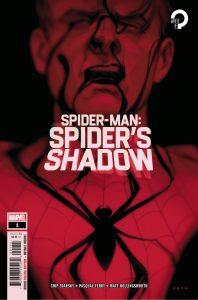 Spider-Man: Spider's Shadow #1 (2021)