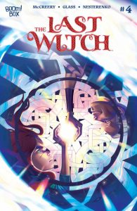 Last Witch #4 (2021)