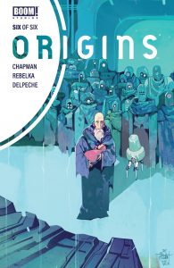 Origins #6 (2021)