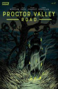 Proctor Valley Road #2 (2021)