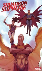 Squadron Supreme: Marvel Tales #1 (2021)