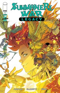 Summoner's War: Legacy #1 (2021)