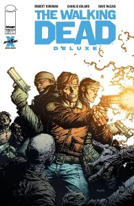 The Walking Dead Deluxe #13 (2021)