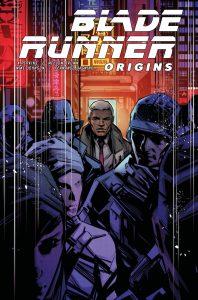 Blade Runner: Origins #3