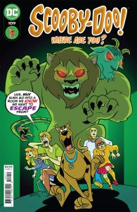 Scooby-Doo, Where Are You? #109
