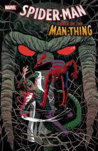 Spider-Man: Curse of the Man-Thing #1 (2021)