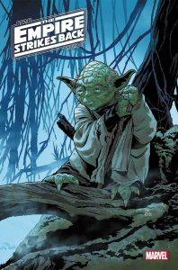 Star Wars: The Empire Strikes Back - 40th Anniversary #1 (2021)