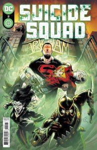Suicide Squad #2 (2021)