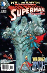 Superman #17 (2013)