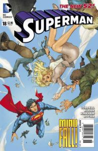 Superman #18 (2013)