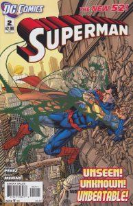 Superman #2 (2011)