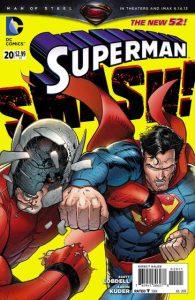 Superman #20 (2013)