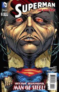 Superman #21 (2013)
