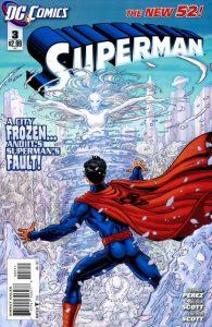 Superman #3 (2011)