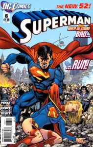 Superman #6 (2012)