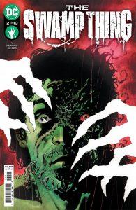 Swamp Thing #2 (2021)