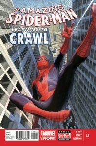 Amazing Spider-Man #1.1 (2014)