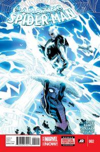 Amazing Spider-Man #2 (2014)
