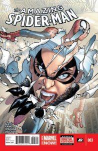 Amazing Spider-Man #3 (2014)