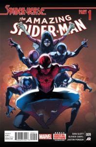 Amazing Spider-Man #9 (2014)