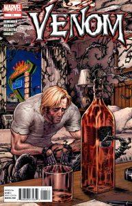Venom #11 (2011)