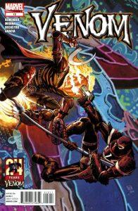 Venom #12 (2012)
