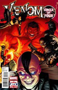 Venom #14 (2012)