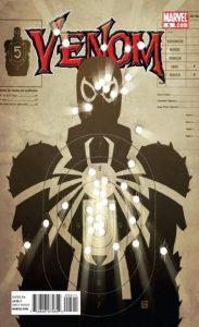 Venom #5 (2011)