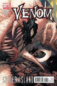 Venom #7 (2011)